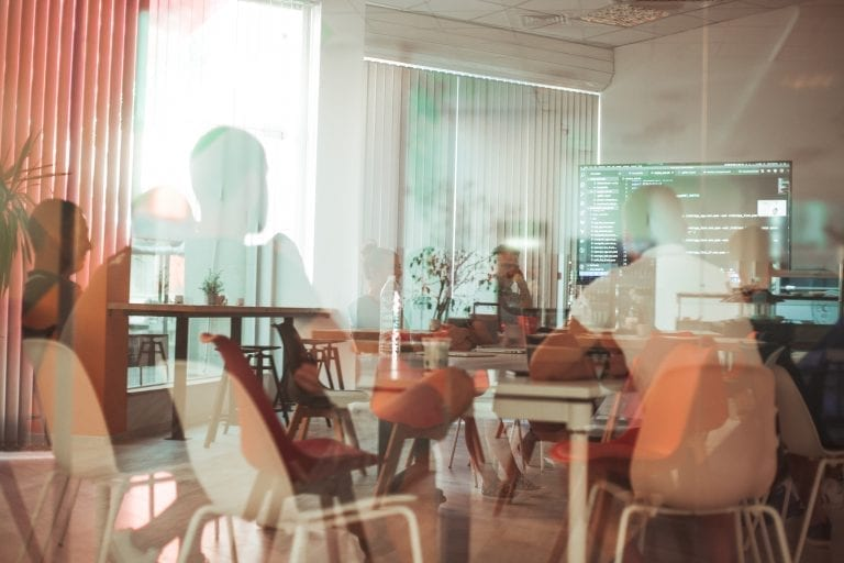 building your own coworking software