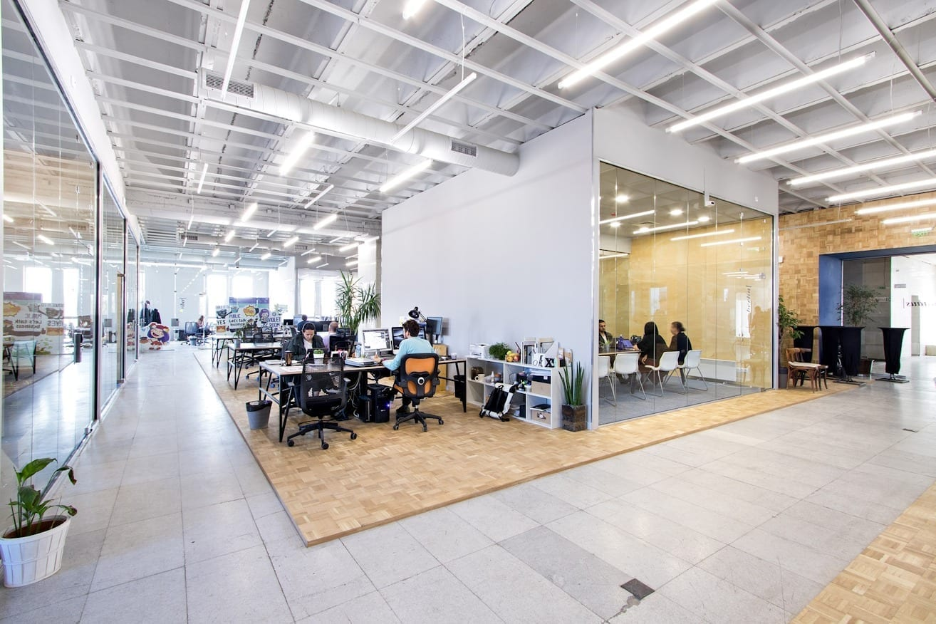 relocating your coworking space