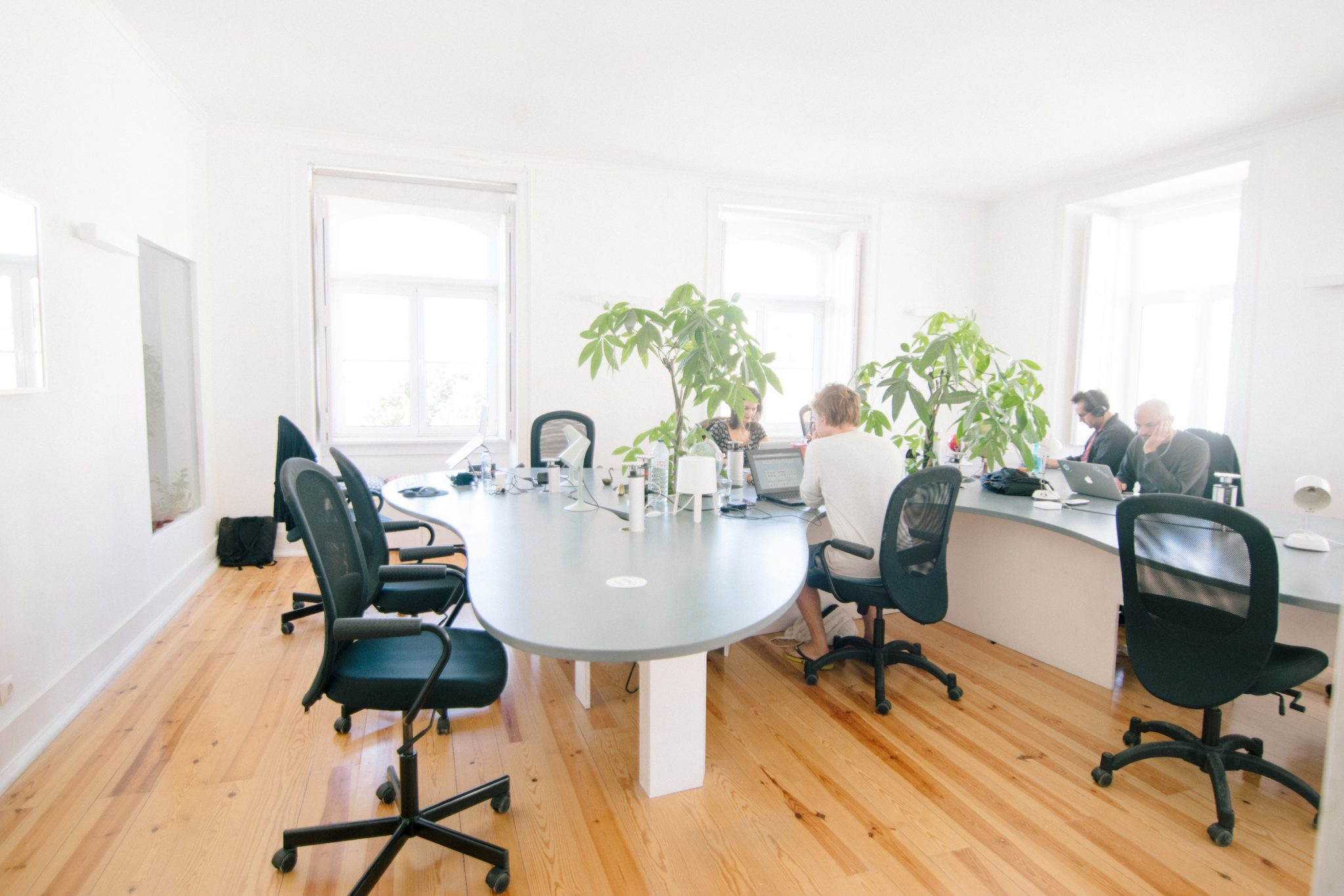 scale coworking business tips