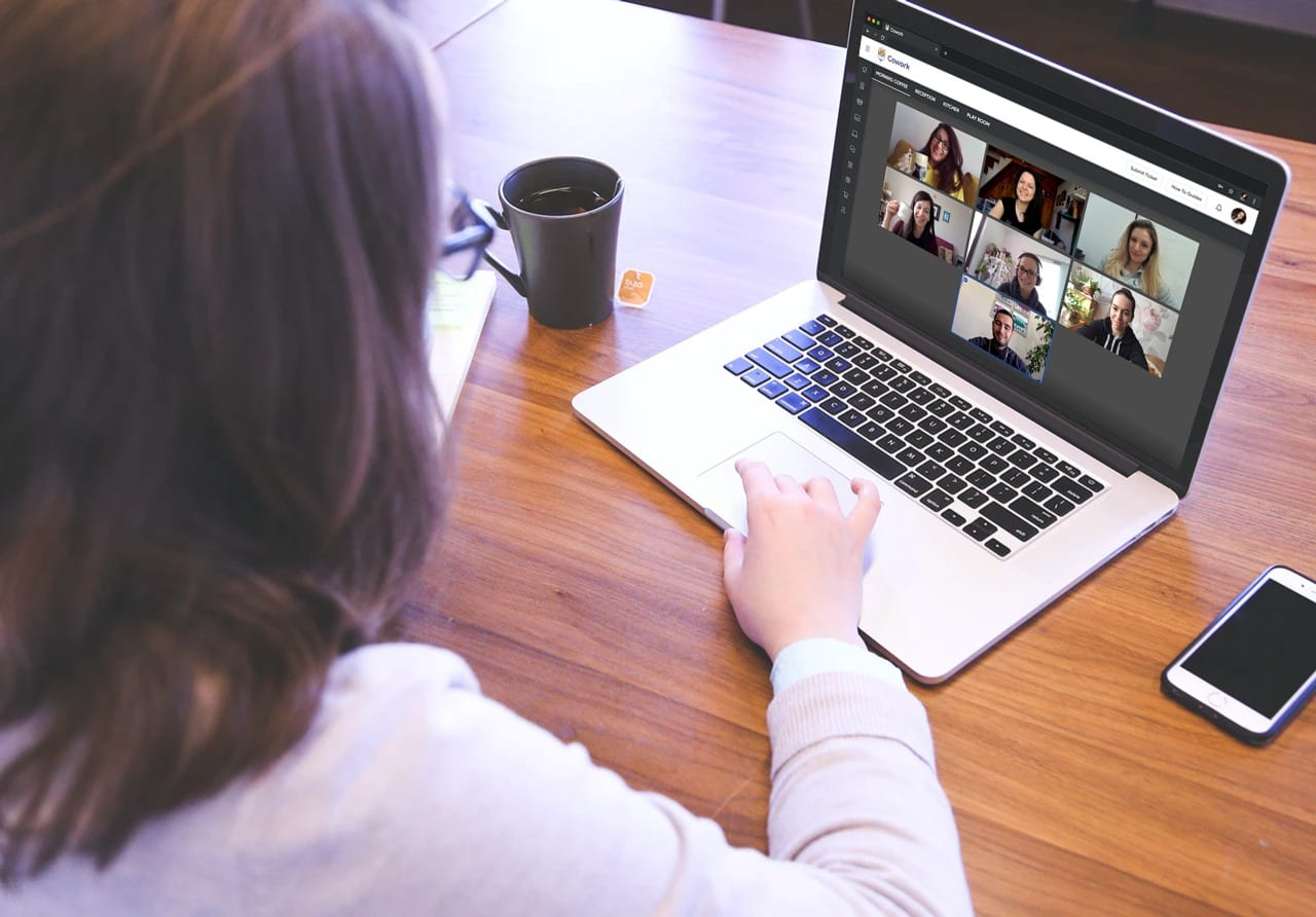 Engage Your Coworking Community Online With Video Rooms Officernd