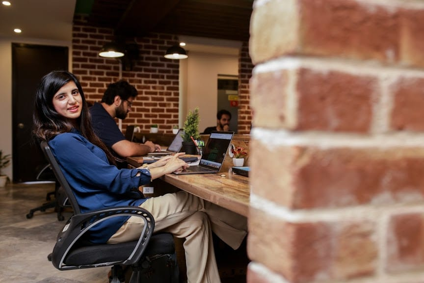 Coworking Spaces in South Asia Fight COVID-19