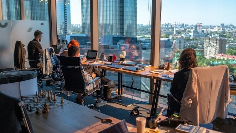 reopen your coworking space post-COVID