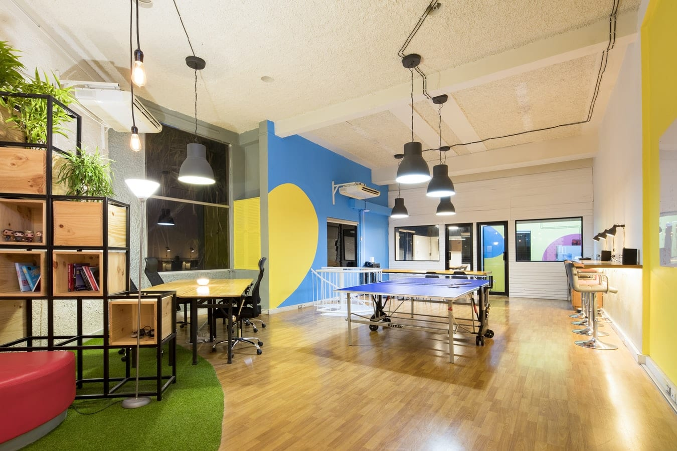 Know About Flexible Workspace in 2021